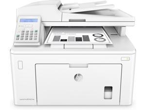 HP LaserJet Pro MFP M227fdn - Multifunction printer - B/W - laser - Legal (216 x 356 mm) (original) - A4/Legal (media) -