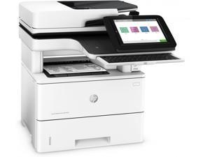 HP LaserJet Enterprise Flow MFP M528z - Multifunction printer - B/W - laser - Legal (216 x 356 mm)/A4 (210 x 297 mm) (or