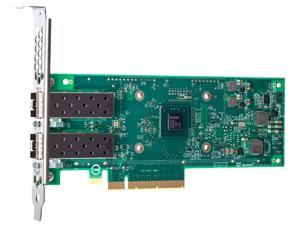 Lenovo ThinkSystem QLogic QL41262 PCIe 25Gb 2-Port SFP28 Ethernet Adapter