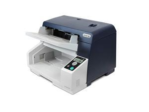 Xerox DocuMate 6710 - Document scanner - Duplex - 241 x 2997 mm - 600 dpi - up to 100 ppm (mono) / up to 100 ppm (colour
