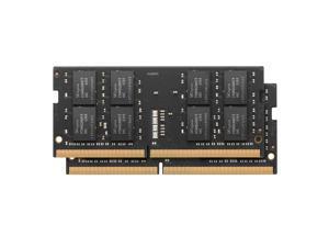 MEM 32GB 2400MHZ DDR4 SO-DIMM2X16GB