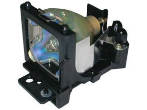GO Lamp for LMP-F300. Lamp module for SONY VPL-FX51/VPL-FX52 projector. Type = UHP. Power = 300 Watts. Lamp Life = 2000