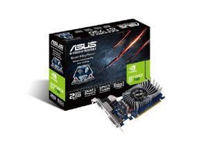 ASUS GeForce GT 730 2GB GDDR5 Graphics Card