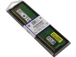 Kingston 8GB 288-Pin DDR4 SDRAM ECC Registered DDR4 2666 (PC4 21300) Server Memory Model KSM26RS8/8MEI