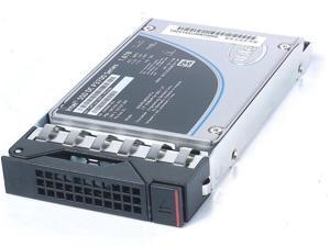 "Lenovo 1.60TB 2.5"" SAS Internal Solid State Drive 4XB7A14106"