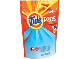Tide 35Ct Tide Pods Detergent
