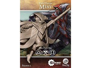 Steamforged Games Guild Ball Union Mist Kit
