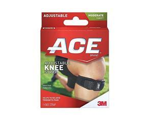 Ace Knee Strap One Size Adjustable