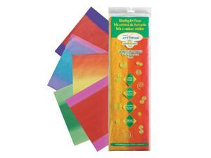 PACON Madras Tissue 12X18 Assorted 50Shts 58560