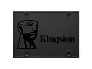 "Kingston A400 240GB 2.5"" SATA III TLC Internal Solid State Drive SSD"