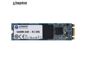 Kingston A400 240GB M.2 2280 SATA III TLC Internal Solid State Drive SSD