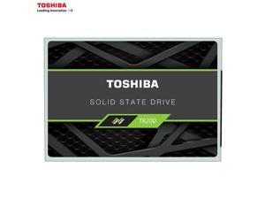 """Toshiba OCZ TR200 960GB 2.5"""" SATA III 7mm 555 MB/s Internal Solid State Drive 64-layer 3D BiCS Internal SSD"""
