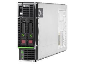 Certified Refurbished 2X Intel Xeon E5-2630 V2 2.6GHz 6C iDRAC 7 Express PERC H310 2X 600GB 10K SAS 2.5 Dell PowerEdge M620 2-Bay SFF Blade Server 48GB DDR3