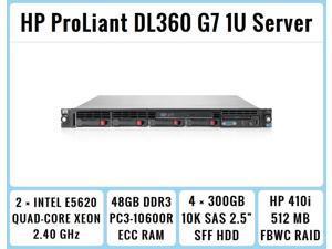 Onboard RAID Certified Refurbished 2X Intel Xeon E5-2680 V2 2.8GHz 10C HP ProLiant BL460c G8 2-Bay SFF Blade Server 128GB DDR3 2X 1.2TB 10K SAS 2.5