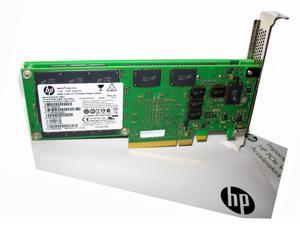 HP 1.4TB MLC Mainstream Endurance (ME) PCIe NAND SSD Workload Accelerator Gen8 - PCI Express 2.0 x8 - Solid State Drive - 3.30 GBps Maximum Read Transfer Rate - 729307-B21 | 729390-001