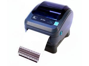 Zebra ZP 505 Direct Thermal Barcode Label Printer ZP505-0503-0020 (USB/Peeler/Parallel) 203DPI