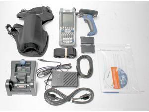 Intermec CK61NI CK60 Series Handheld Wireless Computer Barcode Scanner Kit