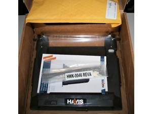HAVIS mobile Docking Station for Dell Latitude 12 Rugged Tablet w Lind DC Power Supply DS-DELL-612-2 DS-Dell-611-2 LPS-138