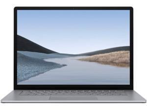"""Microsoft - Surface Laptop 3 - 15"""" Touch-Screen - AMD Ryzen™ 5 Surface Edition - 8GB Memory - 128GB SSD (Latest Model) - Platinum Notebook V4G-00001"""