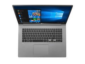 LG Gram 17 in. Laptop, 10th Gen Intel Core i7, 16GB RAM, 512GB SSD Notebook 17Z90N-R.AAC8U1 Backlit Keyboard 10th Gen