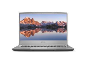 "MSI Laptop Creator 15M A9SD-037 Intel Core i7 9th Gen 9750H (2.60 GHz) 16 GB Memory 512 GB NVMe SSD NVIDIA GeForce GTX 1660 Ti 6 GB GDDR6 15.6"" IPS Windows 10 Home 64-bit"