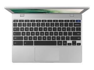 "Samsung Chromebook 4 Chrome OS 11.6"" HD Intel Celeron Processor N4000 4GB RAM 64GB eMMC Gigabit Wi-Fi - XE310XBA-K02US Laptop Notebook"