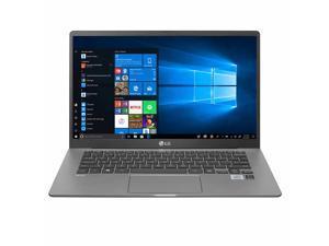 "LG gram 14"" Laptop, 10th Gen Intel Core i7, 1080p 8GB 256GB SSD 14Z90N-U.AAS6U1 Notebook"