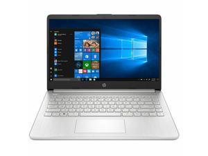 "HP 14"" Laptop - 10th Gen Intel Core i7-1065G7 - 1080p 14-dq1055cl Notebook PC Laptop 12GB Memory 512GB SSD"