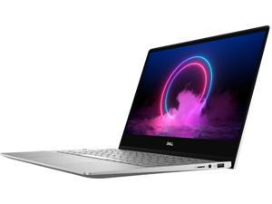 """Dell - Inspiron 17.3"""" 7000 2-in-1 Touch-Screen Laptop - Intel Core i7 - 16GB Memory - GeForce MX250 - 512GB SSD + 32GB Optane - Silver Tablet Notebook I7791-7452SLV-PUS"""