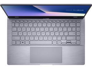 "ASUS Zenbook 14"" Laptop Notebook Q407IQ-BR5N4 AMD Ryzen 5 - 8GB Memory - NVIDIA GeForce MX350 - 256GB SSD - Light Gray PC Computer"