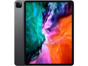 Apple Tablet MY3J2LL/A iPad Pro (12.9-inch, Wi-Fi + Cellular, 128GB) - Space Gray (4th Generation)