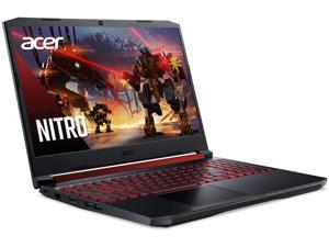 "Acer Nitro 5 Gaming Laptop, 9th Gen Intel Core i5-9300H, NVIDIA GeForce GTX 1650, 15.6"" Full HD IPS Display, 8GB DDR4, 256GB NVMe SSD, WiFi 6, Waves MaxxAudio, Backlit Keyboard, AN515-54-5812 Notebook"