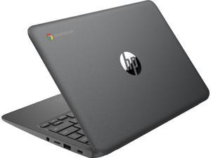 "HP 11a-nb0013dx Chromebook Intel Celeron N3350 (1.1 GHz) 4 GB Memory 32 GB eMMC 11.6"" 1366 x 768 Chrome OS"