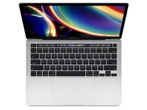 """Apple 13.3"""" MacBook Pro with Retina Display (Mid 2020, Silver) MWP72LL/A Laptop Notebook 2.0 GHz i5 16GB RAM 512GB SSD"""