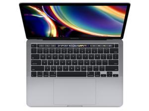 "Apple 13.3"" MacBook Pro with Retina Display (Mid 2020, Space Gray) MXK32LL/A Laptop Notebook i5 8GB RAM 256GB SSD"