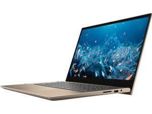 """Dell - Inspiron 14 7000 2-in-1 - 14"""" Touch Screen Laptop - AMD Ryzen 5 - 8GB Memory - 256GB SSD - Sandstorm Tablet Notebook i7405-A388TUP-PUS"""