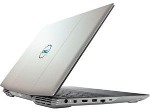 """Dell - G5 15.6"""" Gaming Laptop - 144Hz - AMD Ryzen 7 - 8GB Memory - AMD Radeon RX 5600M - 512GB Solid State Drive - grey i5505-A753GRY-PUS Laptop Notebook"""