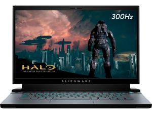 "Alienware - m15 R3 - 15.6"" Gaming Laptop - Intel Core i7 - 16GB Memory - NVIDIA GeForce RTX 2070 SUPER - 512GB SSD - RGB Keyboard - Dark Side Of The Moon Notebook AWM15-7593BLK-PUS"