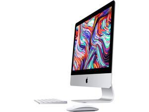 Apple iMac MHK33LL/A with Retina 4K Display (21.5-inch, 8GB RAM, 256GB SSD Storage) Desktop PC Computer