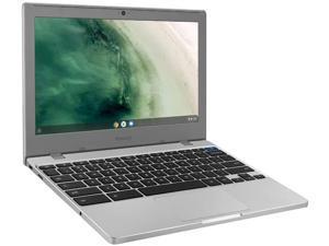 "SAMSUNG Chromebook 4 XE310XBA-K03US Chromebook Intel Celeron N4000 (1.10 GHz) 6 GB LPDDR4 Memory 64 GB eMMC SSD 11.6"" Chrome OS"
