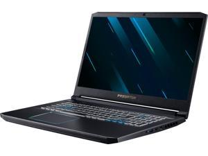Acer - Predator Helios 300 PH317-54-7973 Gaming Laptop - 10th Gen Intel Core i7 - 16GB Memory – 512GB SSD – Abyssal Black PH317-54-7973 Notebook