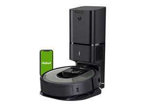iRobot Roomba i8+ Wi-Fi Connected Robot Vacuum with Automatic Dirt Disposal