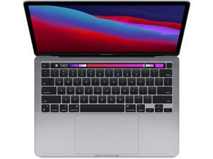 Apple MacBook Pro MYD92LL/A  with Apple M1 Chip (13-inch, 8GB RAM, 512GB SSD Storage) - Space Gray (Latest Model) Laptop Notebook