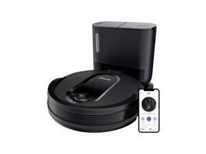 Shark IQ Robot Vacuum with Self-Empty Base and Smart Mapping Robotic UR1000SR