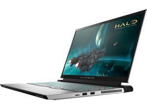 "Alienware - Area 51M R2 Laptop - 17.3"" FHD- 300Hz- Win 10H - Intel Core i7 - NVIDIA RTX 2070 Super - 16GB RAM - 512GB SSD - RGB KB - Lunar Light Dell AWARR2-7316WHT-PUS"