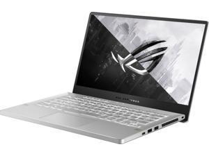 "ASUS - ROG Zephyrus 14"" Gaming Laptop - AMD Ryzen 9 - 16GB Memory - NVIDIA GeForce RTX 3060 - 1TB SSD - Moonlight White - Moonlight White Notebook GA401QM-211.ZG14"