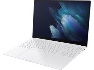 "Samsung Galaxy Book Pro Laptop Computer, 15.6"" AMOLED Screen, i7 11th Gen, 16GB Memory, 512GB SSD, Long-Lasting Battery, Mystic Silver NP950XDB-KA1US Notebook"