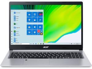 "Acer Aspire 5 A515-46-R14K Slim Laptop | 15.6"" Full HD IPS | AMD Ryzen 3 3350U Quad-Core Mobile Processor | 4GB DDR4 | 128GB NVMe SSD | WiFi 6 | Backlit KB | Alexa | Windows 10 Home (S Mode)"