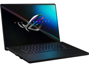 "ASUS - ROG 16"" WQXGA 165Hz Gaming Laptop - Intel Core i9 - 16GB Memory - NVIDIA RTX3060 - 1TB SSD - Off Black GU603HM-211.ZM16 Notebook PC Computer RTX 3060"