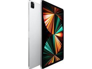 2021 Apple 12.9-inch iPad Pro (Wi-Fi, 2TB) - Silver Tablet MHNQ3LL/A